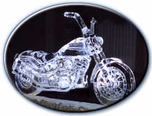 ice motorcycle