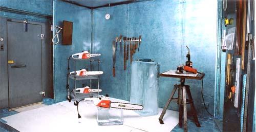 Ice Sculpting Tools