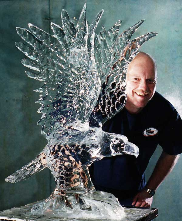 academy of ice carving and design